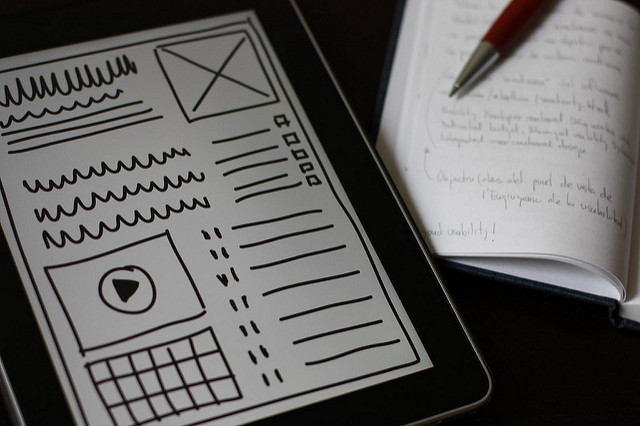 Design, Design Can Help Your Website go From Good to Great